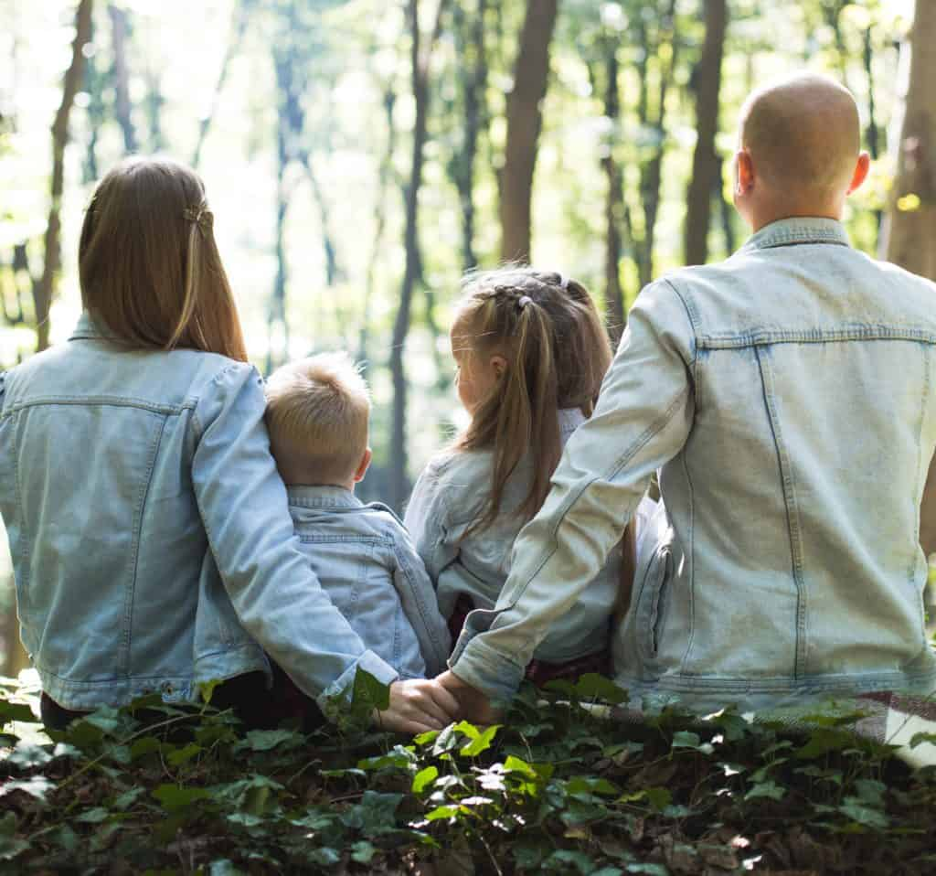 parenting practices healthy