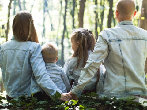 6 Parenting Practices that Make For Healthy Kids