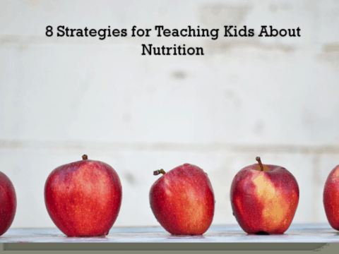 8 Ways to Talk to Kids About Nutrition so They Actually Listen