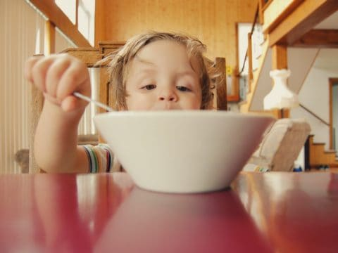 How to Prevent or Fix (Most) Toddler Eating Problems