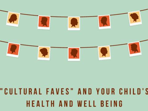 "How to Keep ""Cultural Faves"" From Ruining Your Tween's Health and Well Being"
