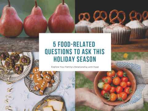 5 Food-Related Questions Every Family Must Ask This Holiday Season
