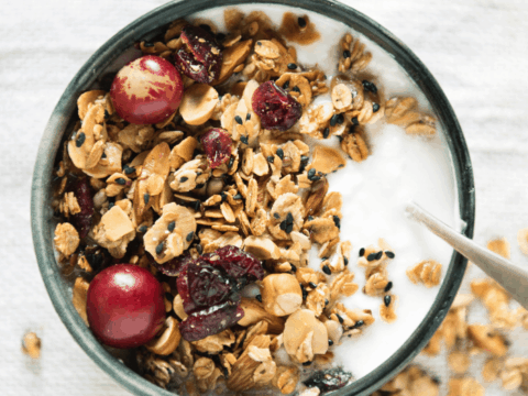 8 of the Best Yogurts for Kids