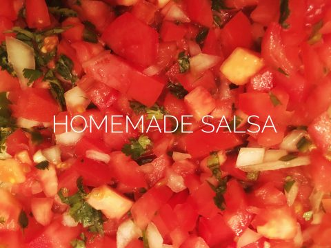 The Best (Two) Homemade Salsa Recipes
