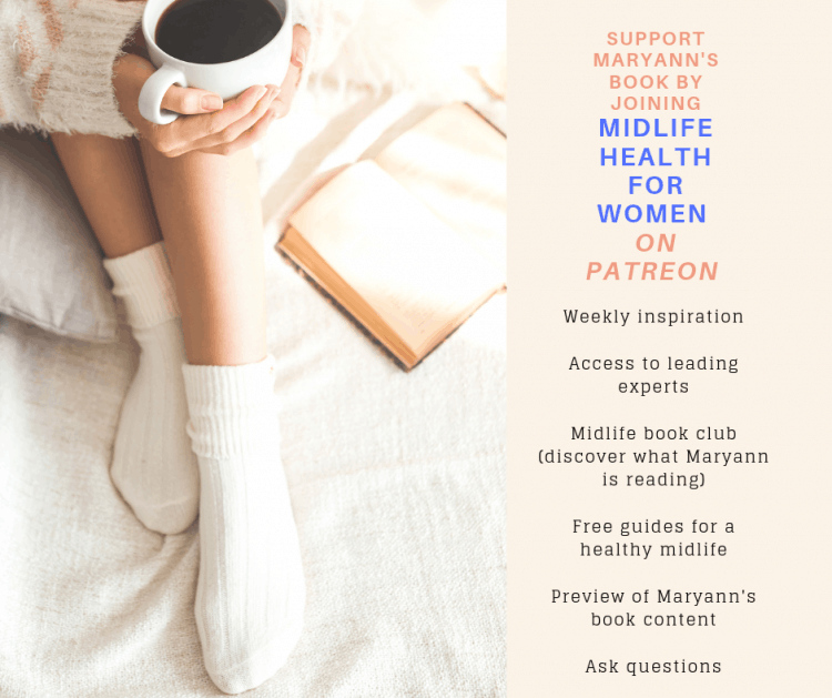 midlife health for women