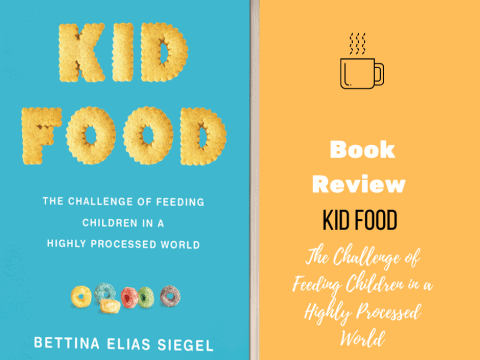 review of Kid Food