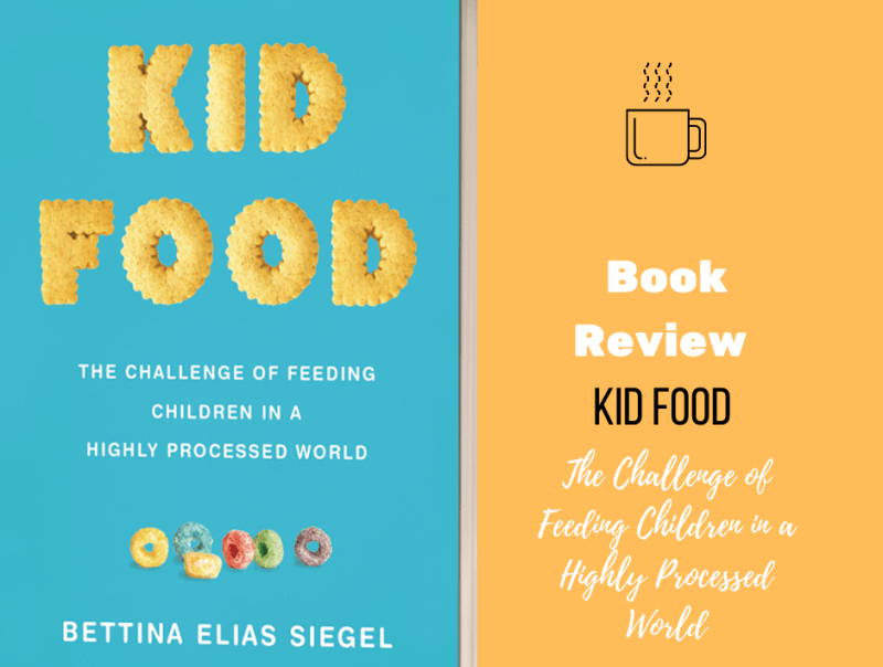 review of Kid Food