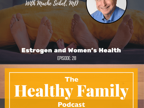 Estrogen and Women's Health with Mache Seibel, MD [Podcast]