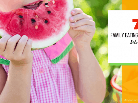 7 Surprising Reasons Families Struggle with Eating